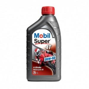 Dầu máy  xe Future  Mobil Super  4T 20W50