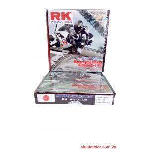 Nhông xích tải RK (Dream)