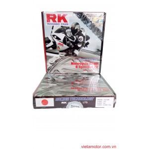 Nhông xích tải RK (Future)