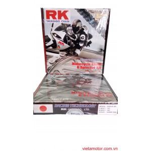 Nhông xích tải RK (sirius)