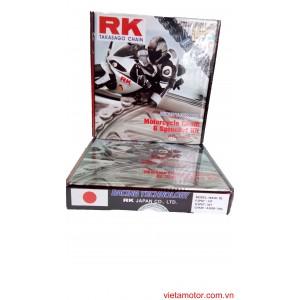 Nhông xích tải RK (Wave)
